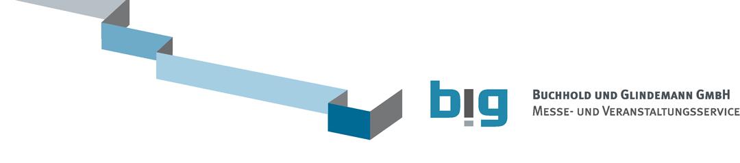 BIG  Buchhold und Glindemann Veranstaltungsservice Logo